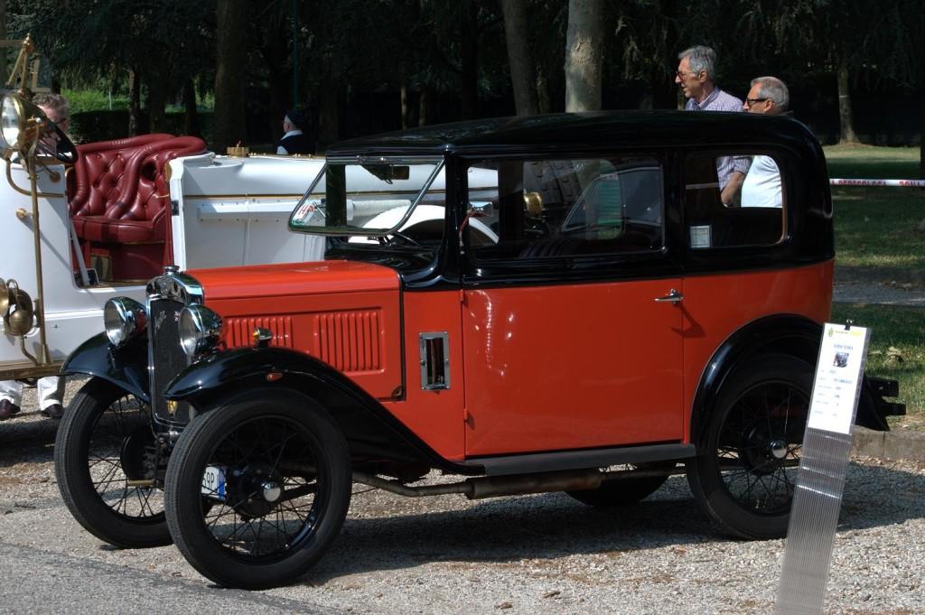 Austin_Seven_1931