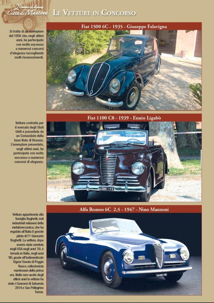 pagina auto