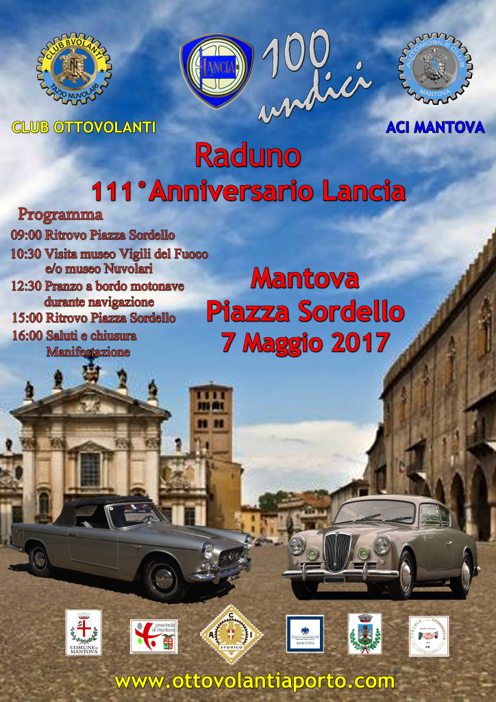 raduno lancia 2017 A3